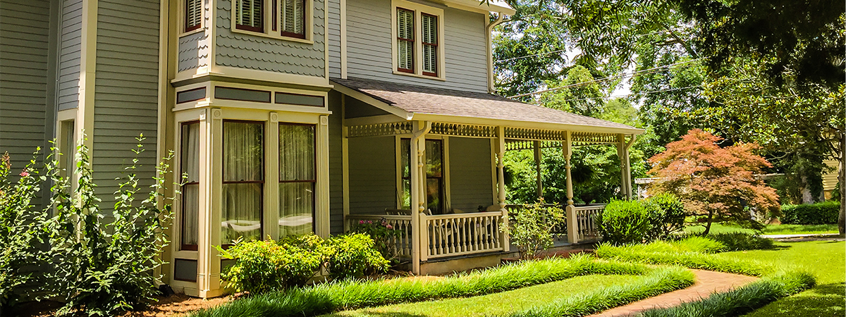 Olson Exteriors Local Siding And Window Contractor